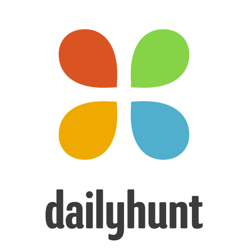 Advertise on Daily hunt